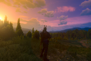 the witcher 3: wild hunt geralt of rivia the witcher