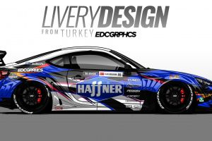 toyota edc graphics side view render race cars toyobaru toyota gt86 jdm japanese cars