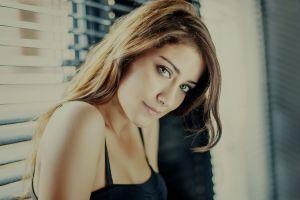 turkish brunette actress hazal kaya turkish actress women