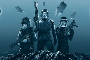 tv series the expanse science fiction