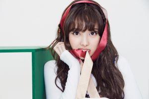 twice k-pop twice k-pop singer asian twice nayeon women