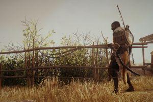 ubisoft video games assassin's creed assassins creed: origins bayek