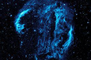 universe nebula space