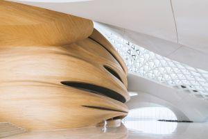 urban museum architecture