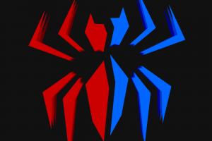 vector 2018 (year) abstract spider