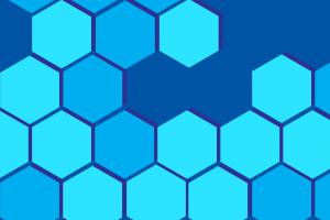 vector minimalism gradient geometry