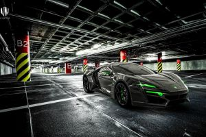 vehicle car lykan hypersport benoit fraylon