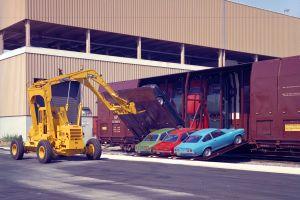 vehicle car transport cargo