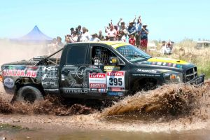 vehicle dakar rally rally car dirt