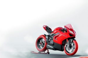 vehicle motorcycle ducati