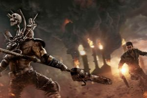 video game art apocalyptic mad max video games