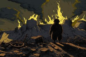 video game art video games artwork valiant hearts the great war