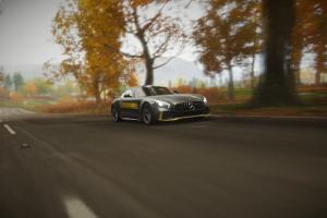 video games mercedes-amg car forza horizon 4
