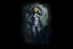 video games nova video game art starcraft