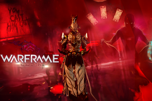 video games pc gaming warframe