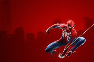 video games playstation 4 insomniac games spider-man