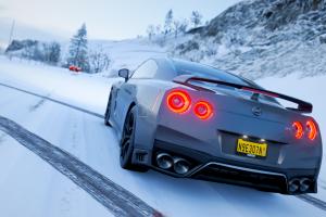 video games screen shot car forza horizon 4