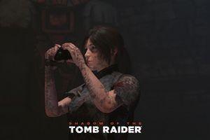 video games shadow of the tomb raider tomb raider lara croft