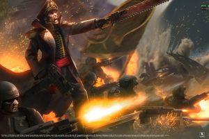 warhammer 40,000 gladius games workshop astra millitarum