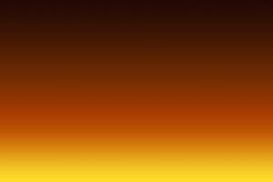 warm colors gradient orange
