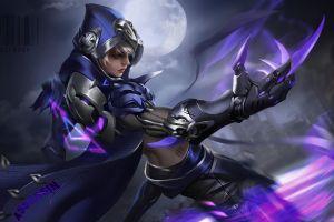 warrior fantasy art magic fantasy girl