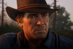 western red dead redemption 2 video games rockstar games cowboys arthur morgan red dead redemption