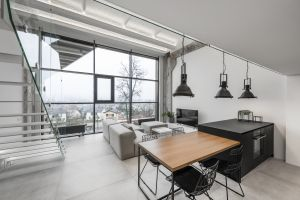 window interior living rooms interior design table modern