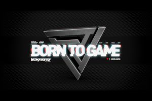 wirforce esport taiwan 4gamers lan party wf2018 gamer otaku