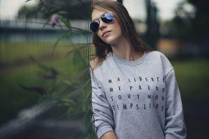 women anastasia vervueren model brunette