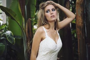 women blonde camille rochette anastasia vervueren