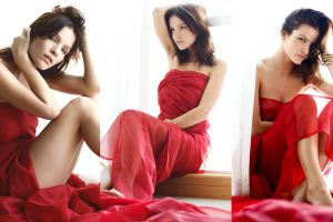women collage ulya lexivia