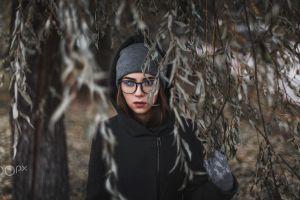 women outdoors 500px women with glasses women anton harisov