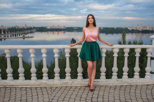 women outdoors women satin dmitry shulgin model high heels valeria