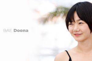 women south korea actress celebrity short hair doona bae sense 8 korean