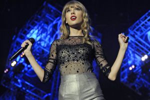 women taylor swift concerts singer