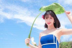 women twice singer sunlight women asian k-pop twice momo twice