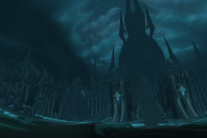 world of warcraft: wrath of the lich king world of warcraft icecrown citadel