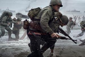 world war ii war call of duty video games