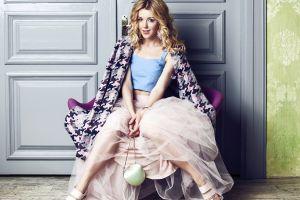yulianna karaulova russian women singer