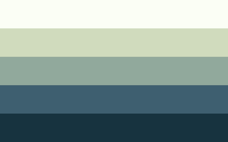 blue minimalism pattern white