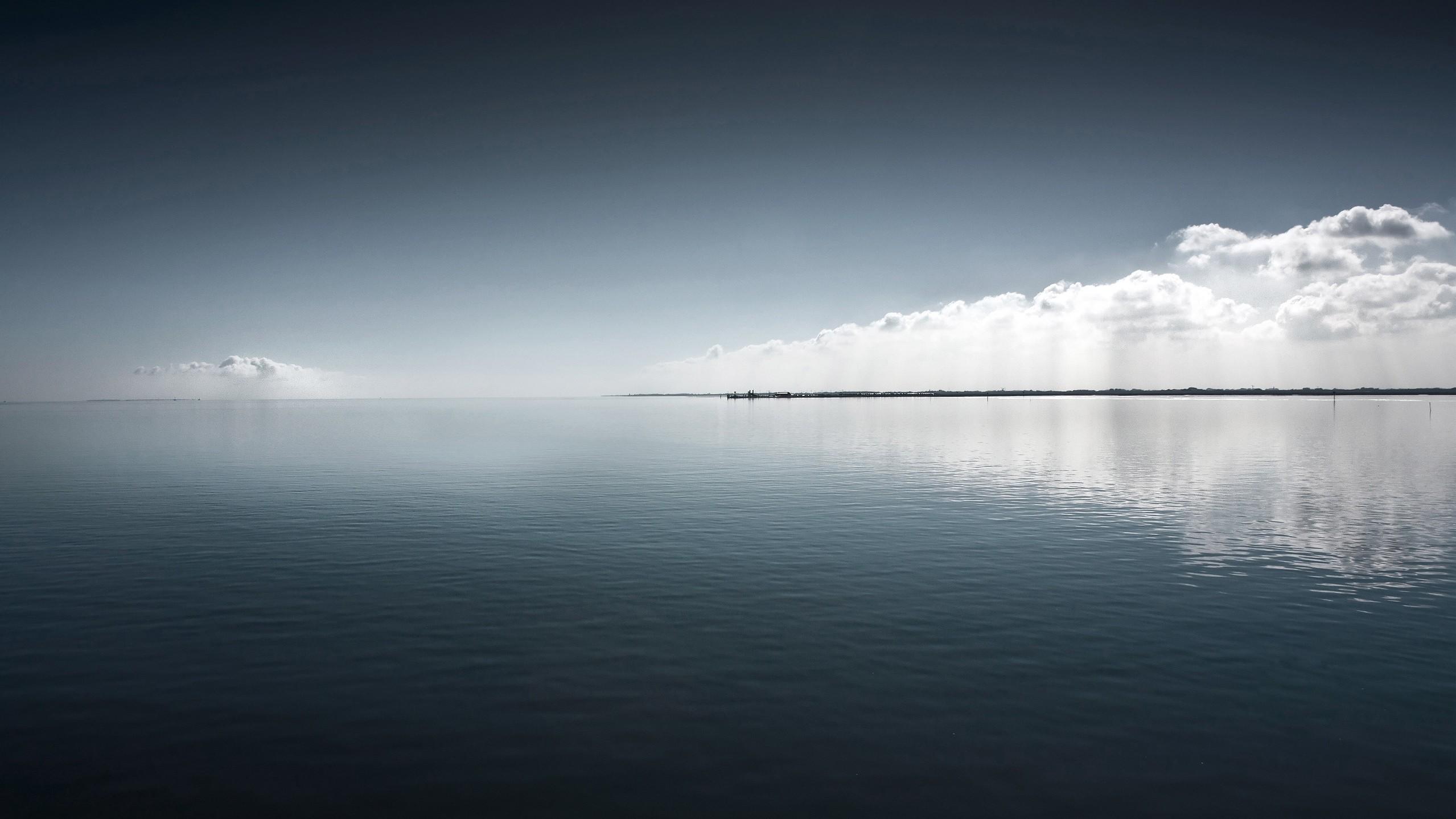 nature landscape photography sea
