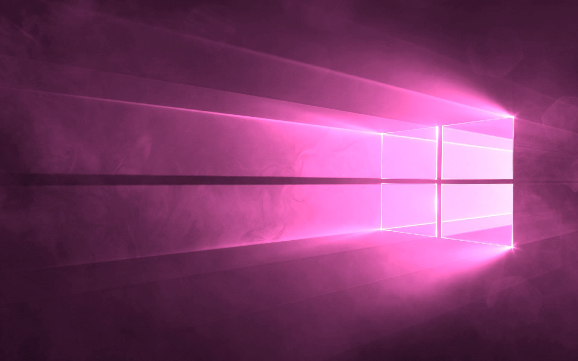 pink background windows 10 logo microsoft windows magenta window pink