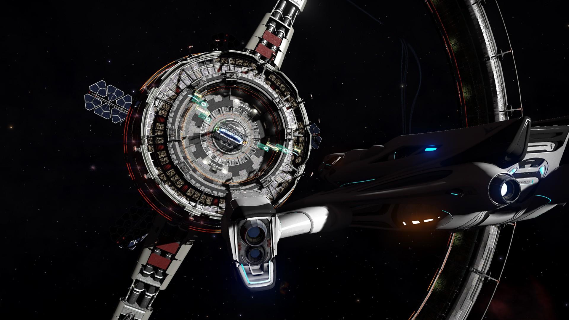 space elite: dangerous video games science fiction