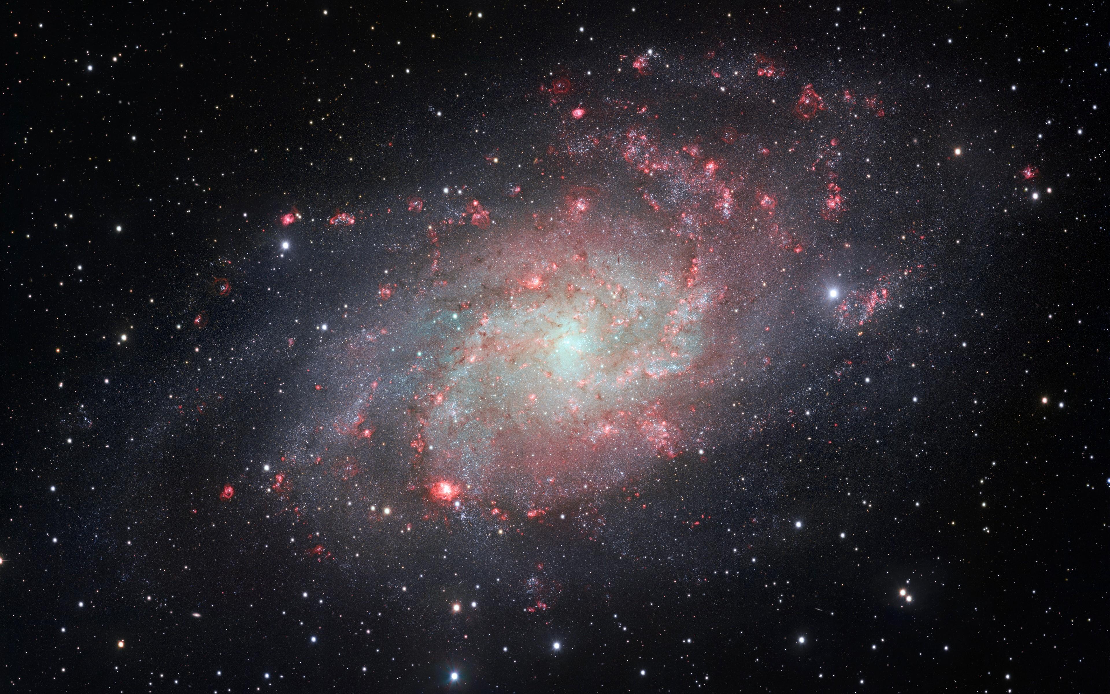 stars space galaxy