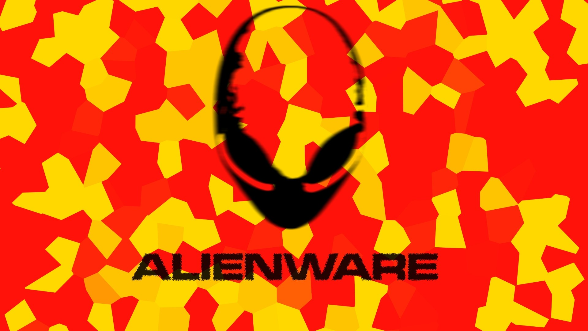 texture computer alienware