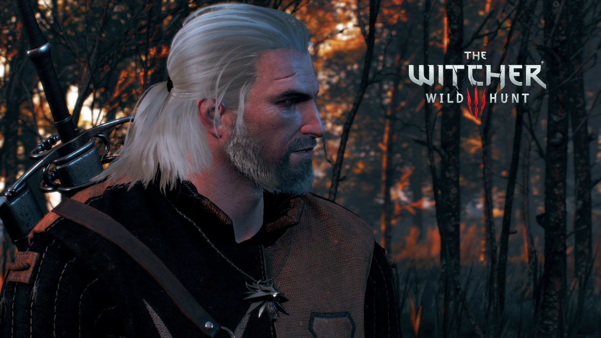 the witcher 3: wild hunt geralt of rivia video games rpg