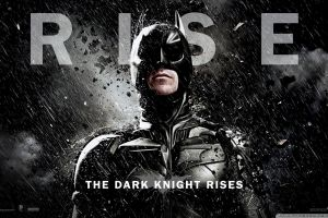 2012 (year) movies batman the dark knight rises