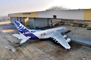 a380 airplane airbus passenger aircraft aircraft
