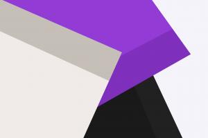 abstract artwork purple