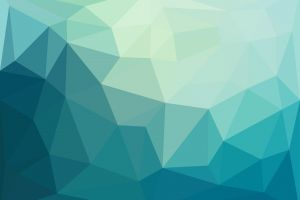 abstract geometry triangle minimalism